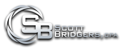Scott Bridgers, CPA